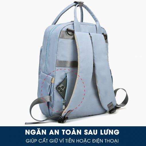Túi đựng đồ cao cấp cho mẹ và bé